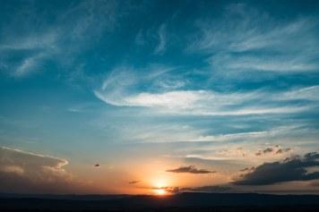 sunset newcastle 15