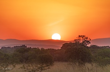 sunset redone